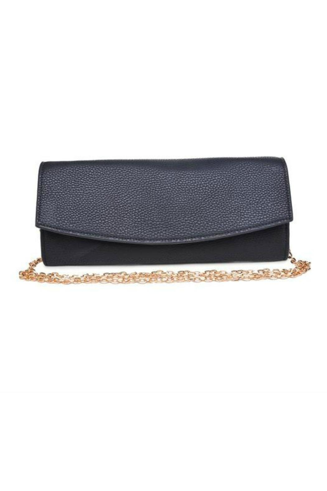 Urban Expressions Pepper Clutch - Front Cropped Image