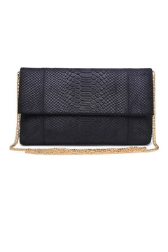 Urban Expressions Phoebe Clutch - Product List Image