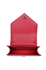 Urban Expressions Red Crossbody Bag - Back cropped