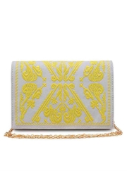 Urban Expressions Regina Clutch - Product Mini Image