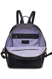Urban Expressions Rio Embroidered Backpack - Back cropped