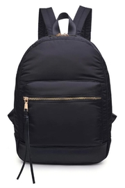 Urban Expressions Runner Nylon Backpack - Product Mini Image