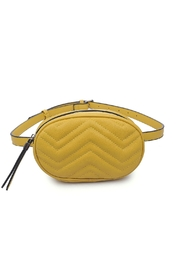 Urban Expressions Sage Fanny Pack - Product Mini Image