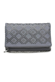 Urban Expressions Salem Clutch - Product Mini Image