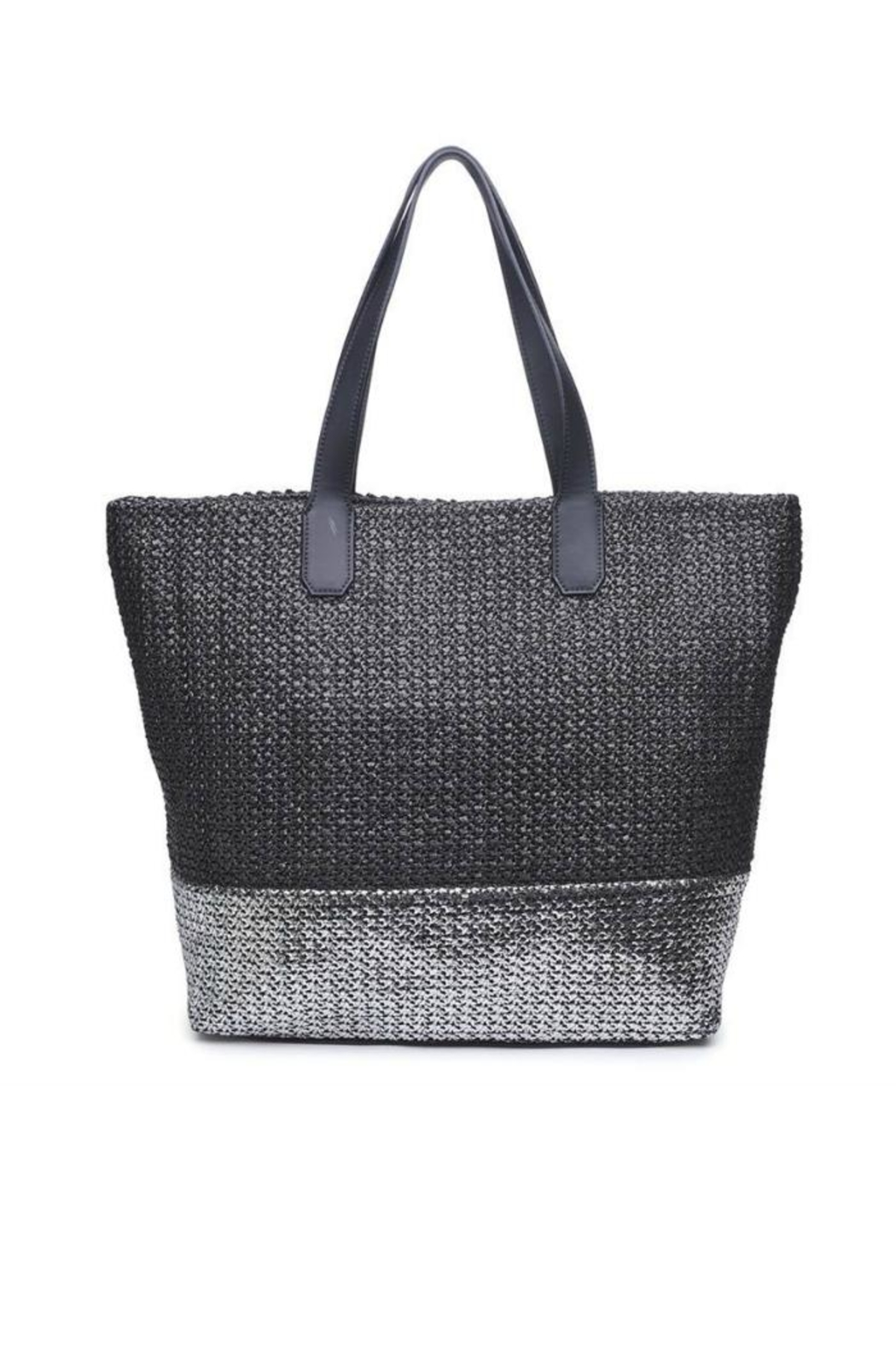 Urban Expressions San Carlos Tote - Front Cropped Image