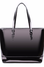 Urban Expressions Shiny Pegasus Tote - Side cropped