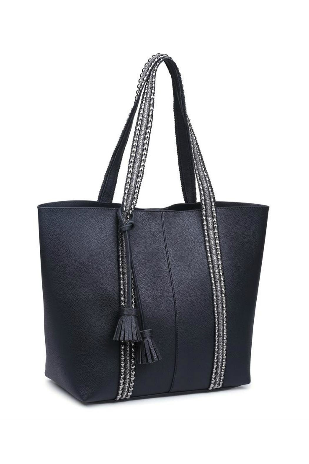 Urban Expressions Skyler Tote - Front Full Image