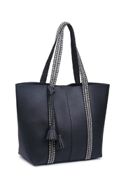 Urban Expressions Skyler Tote - Front full body