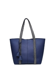 Urban Expressions Skyler Tote - Front cropped