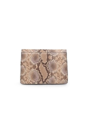 Urban Expressions Snake Crossbody - Back cropped