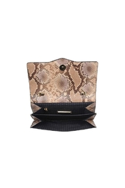 Urban Expressions Snake Crossbody - Side cropped