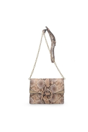 Urban Expressions Snake Crossbody - Product Mini Image