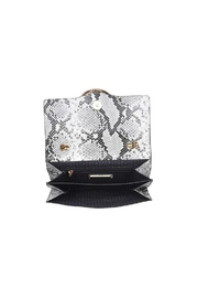 Urban Expressions Snake Print Crossbody - Back cropped
