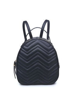 Urban Expressions Sparrow Mini Backpack - Product List Image