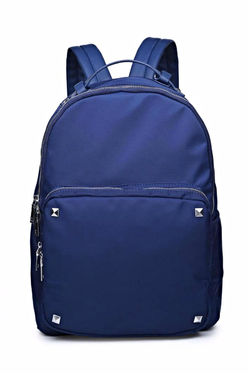 Urban Expressions Spike Backpack - Main Image