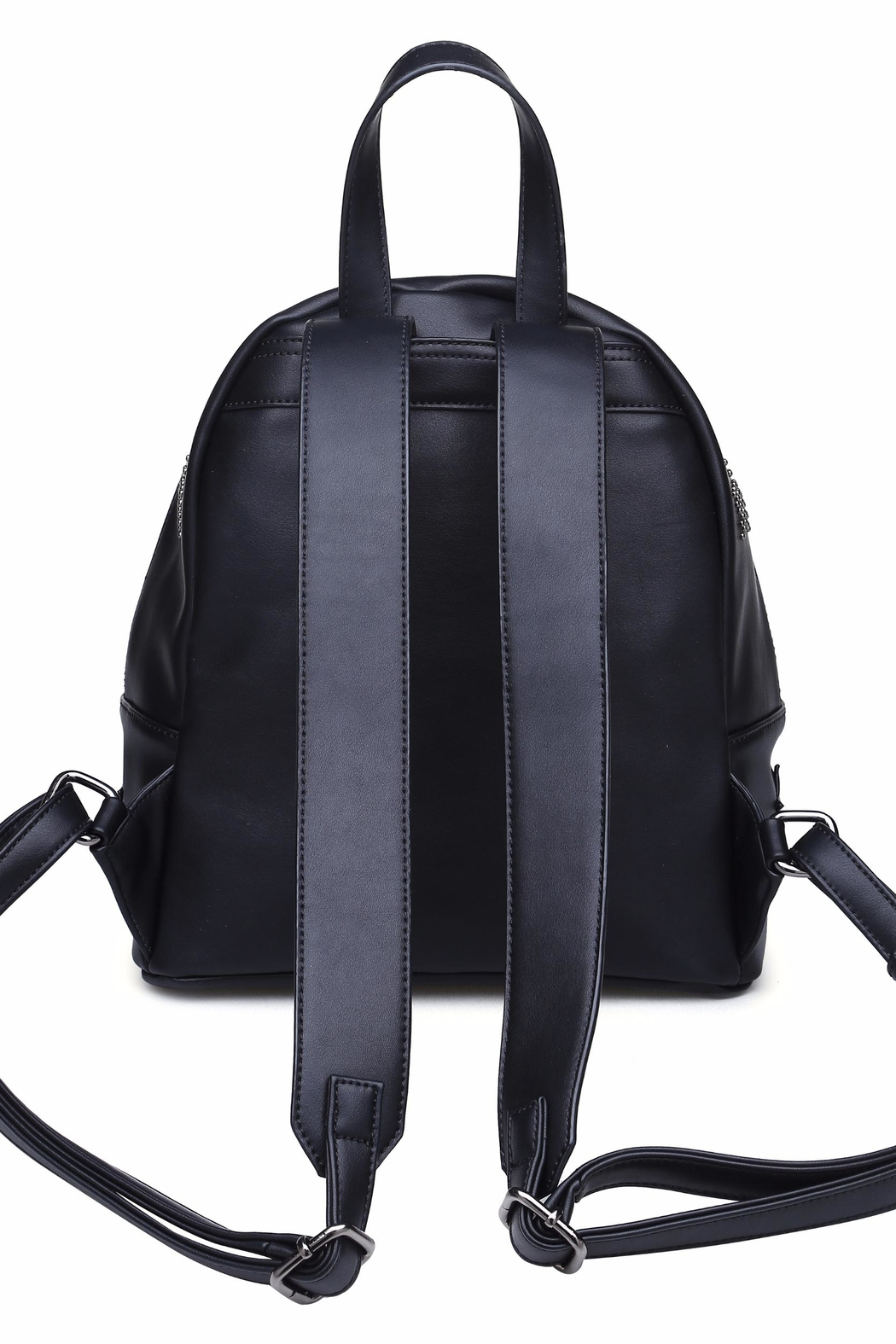 Urban Expressions Star-Studded Backpack - Side Cropped Image