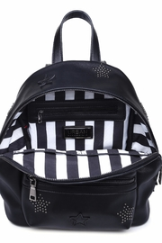 Urban Expressions Star-Studded Backpack - Back cropped