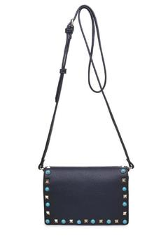 Urban Expressions Storm Crossbody Bag - Product List Image