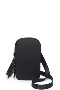 "Shoptiques Product: ""Tess"" Crossbody Pouch"