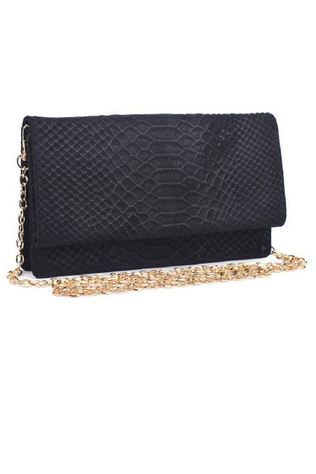 Urban Expressions The Jolie Wallet Clutch - Front Cropped Image