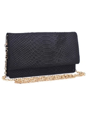 Urban Expressions The Jolie Wallet Clutch - Front cropped