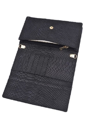 Urban Expressions The Jolie Wallet Clutch - Front full body