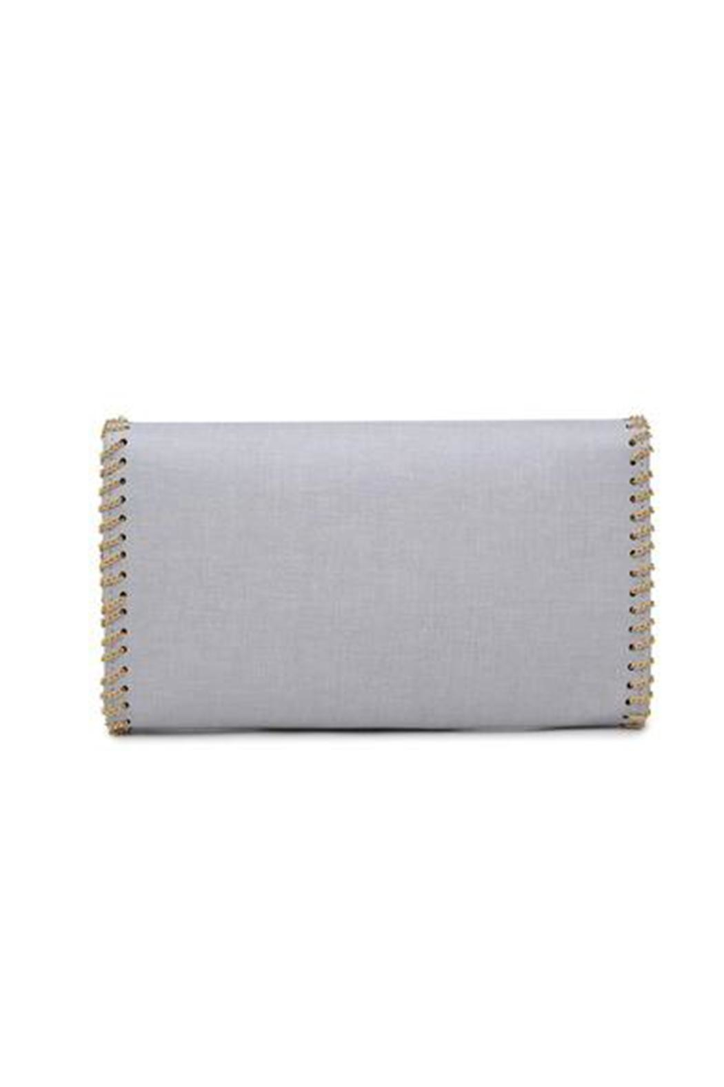 Urban Expressions Urban Diane Clutch - Front Cropped Image