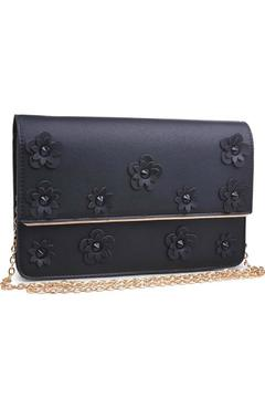 Shoptiques Product: Vegan Flower Clutch