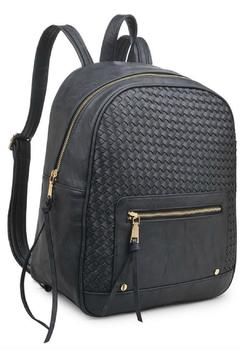 Shoptiques Product: Woven Backpack