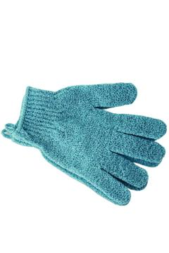 Shoptiques Product: Exfoliating Spa Gloves