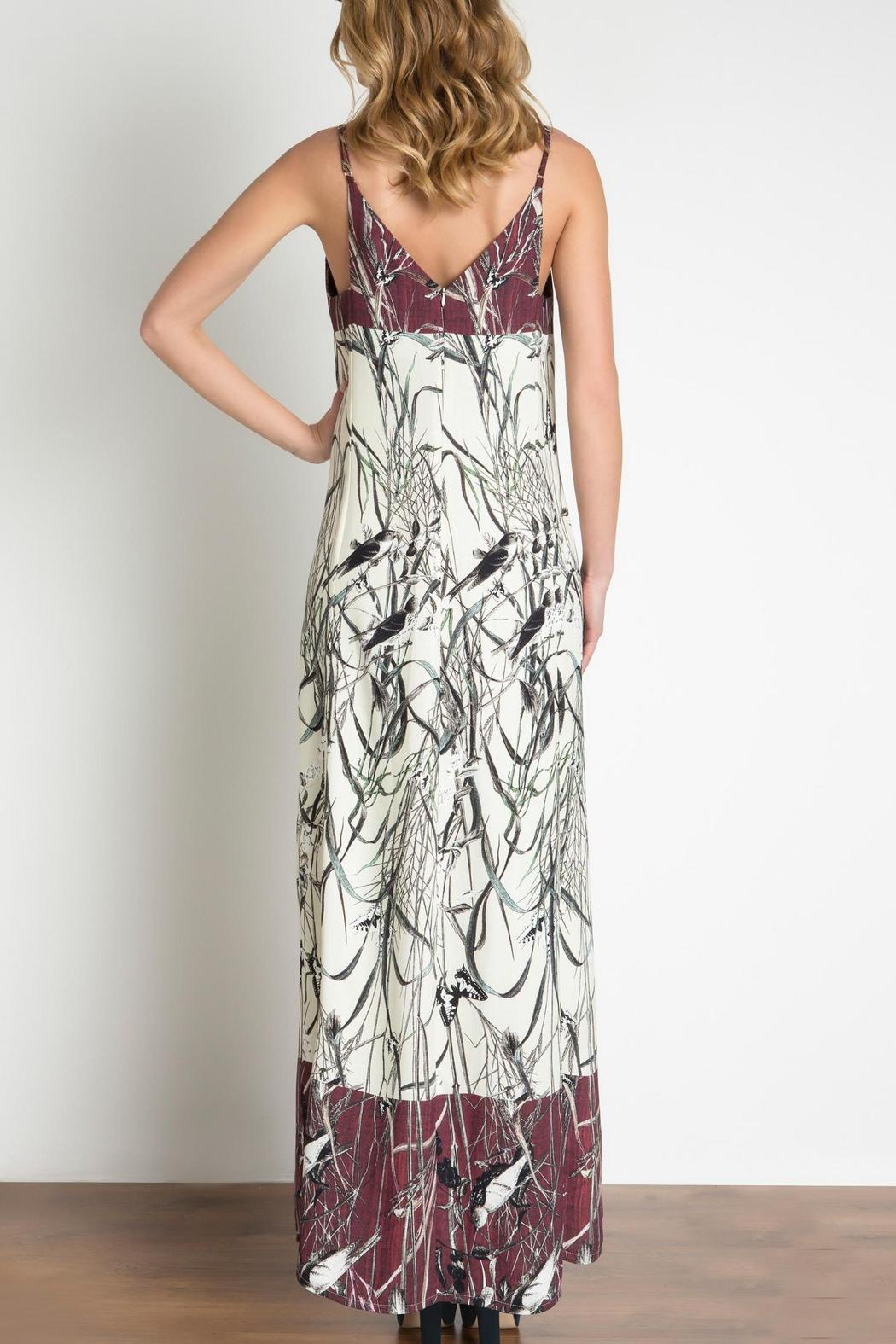 Urban Touch Cami Maxi Dress - Side Cropped Image