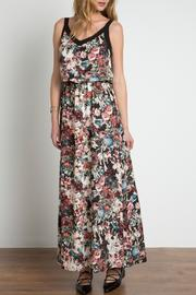 Urban Touch Floral Maxi Dress - Product Mini Image