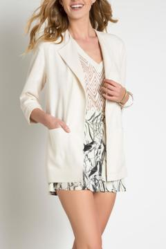 Urban Touch White Blazer - Product List Image