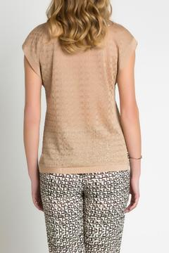 Urban Touch Knitted Top - Alternate List Image