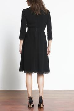 Urban Touch Lace Detailed Dress - Alternate List Image