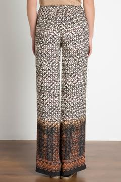 Urban Touch Printed Trouser - Alternate List Image