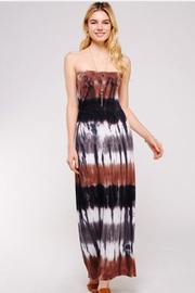 Urban X Tie Dye Maxi - Product Mini Image