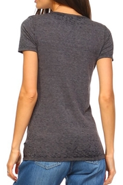 Urban X Live Free Top - Front full body