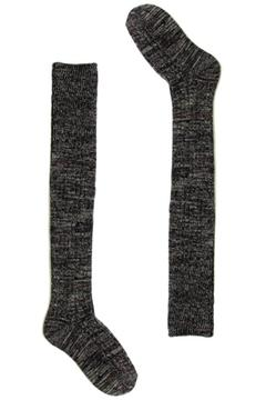 Urbanista Heathered Knee Sock - Alternate List Image