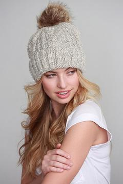 Urbanista Knitted Beanie - Product List Image