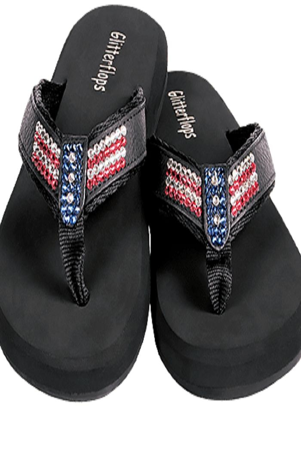 fead3b293 Glitterflops Usa Flip Flops from Texas by Rock2Royal Boutique ...