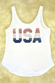 Minx Usa Tank - Product Mini Image