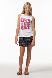 PPLA Usa Tank - Front cropped