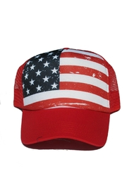 Minx Usa Trucker Hat - Product Mini Image