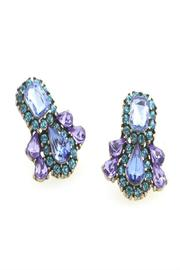 USJH Blue Gem Studs - Product Mini Image