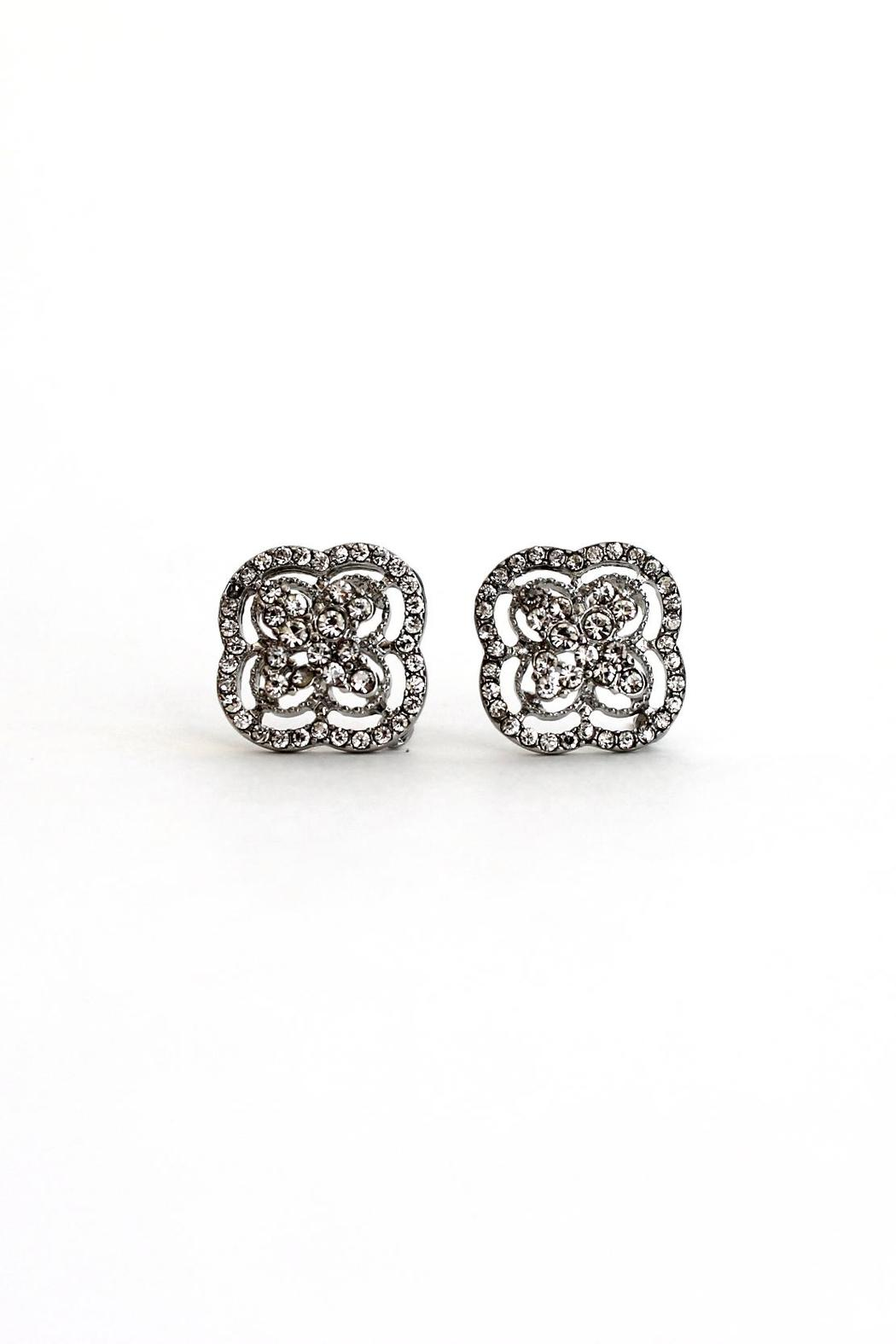 USJH Rosie Earrings - Main Image