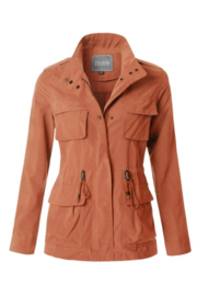 2Sable Utility Jacket - Product Mini Image