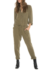 Bella Dahl Utility Jumpsuit - Product Mini Image