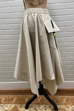NY 77 Design Utility Skirt - Product List Image