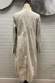 NY 77 Design Utility Trench - Front full body